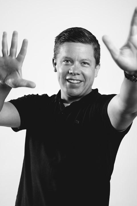 Erik Zandstra